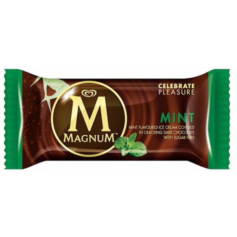 MAGNUM ICE CREAM MINT – 110ML