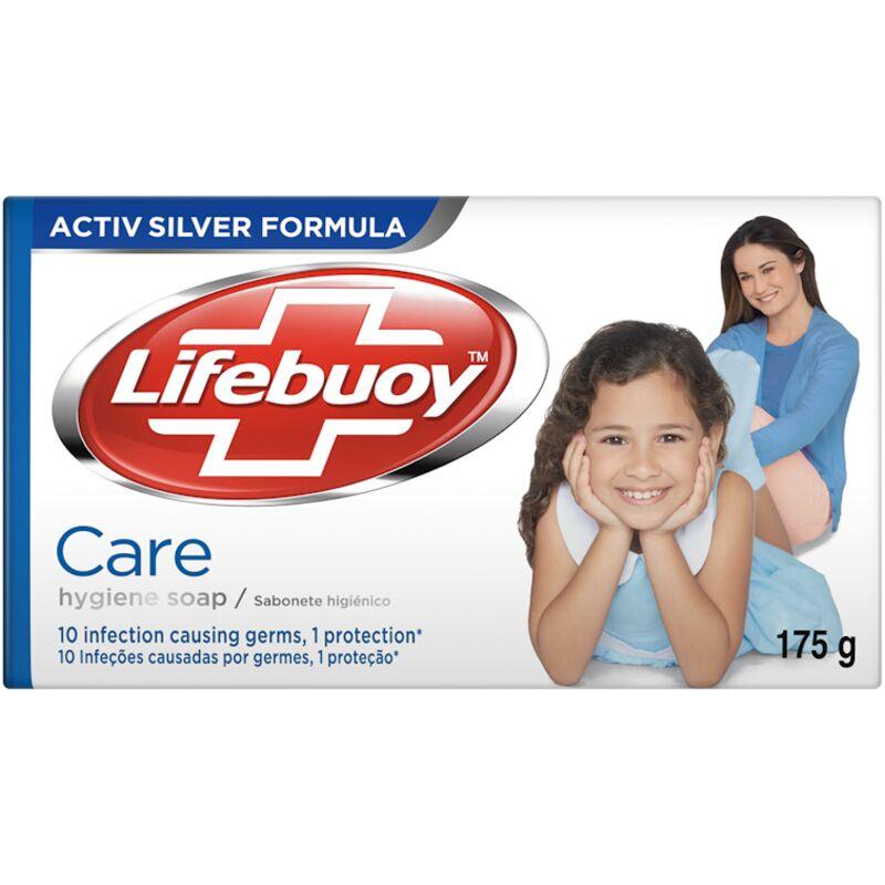 LIFEBUOY SOAP CARE – 175G