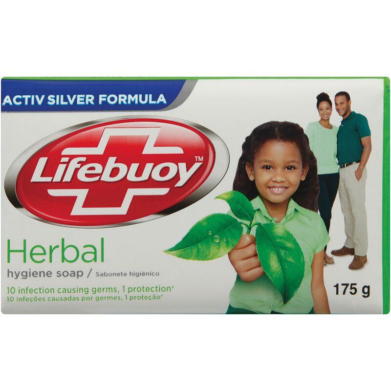LIFEBUOY SOAP HERBAL – 175G