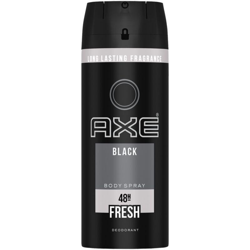 AXE AEROSOL BLACK – 150ML
