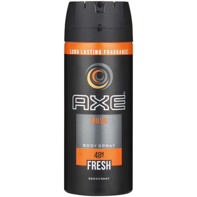 AXE AEROSOL MUSK – 150ML