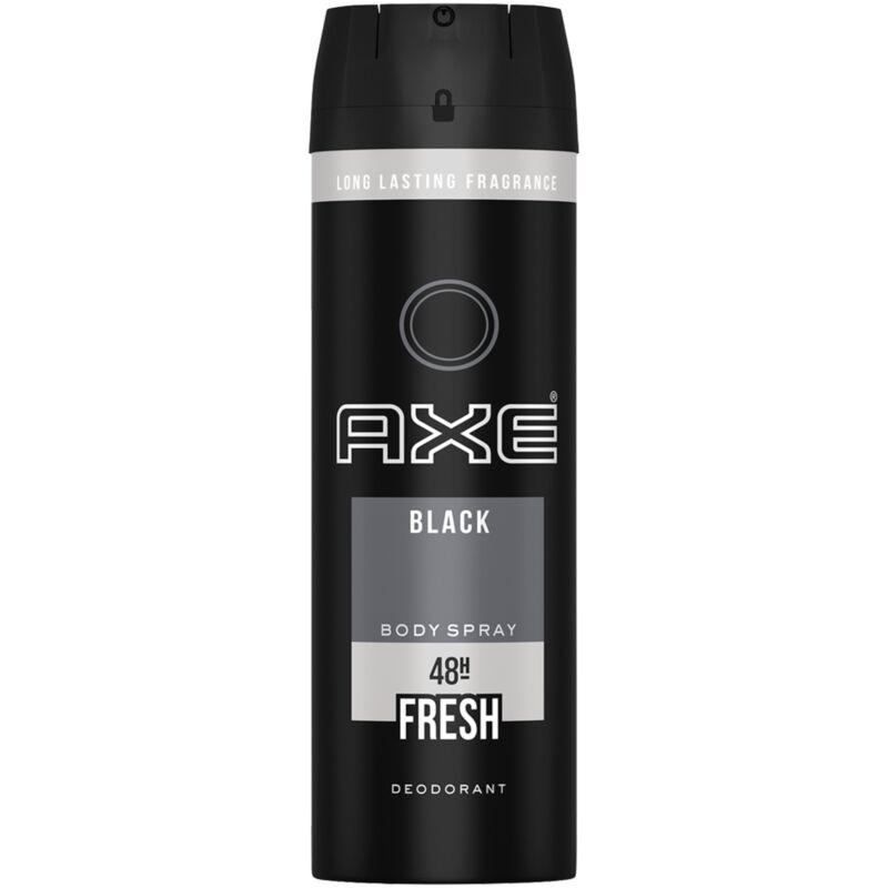 AXE AEROSOL BLACK – 200ML