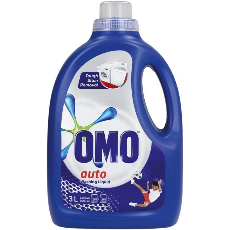 OMO LIQUID SEMI CONCONCENTRATE AUTO – 3L