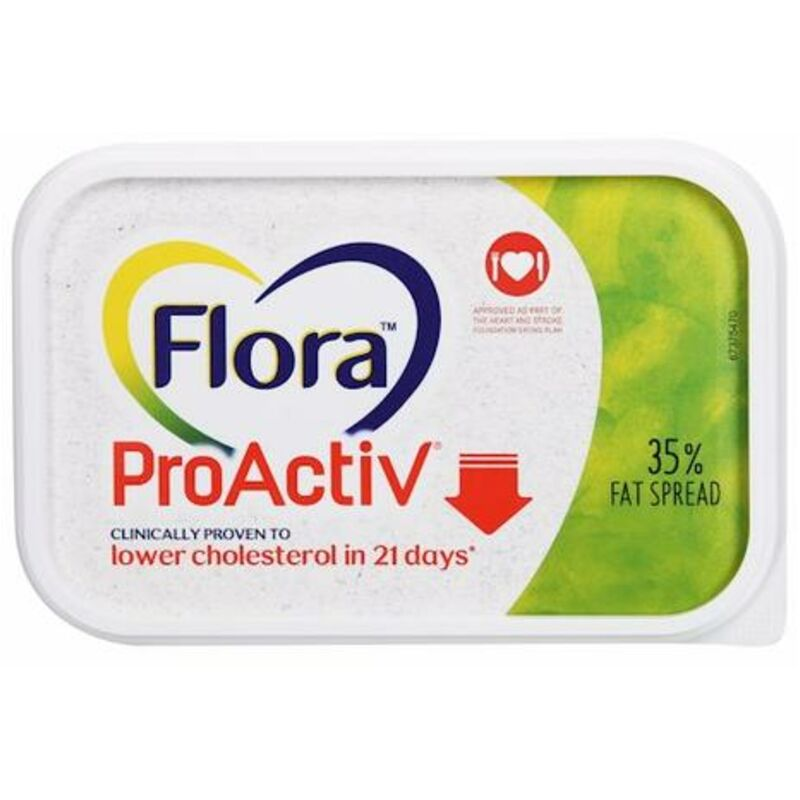 FLORA MARGARINE COOKING PROACTIVE – 500G