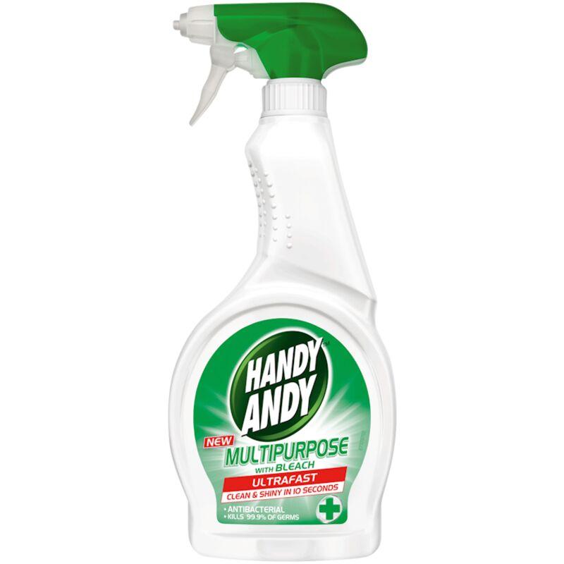 HANDY ANDY MULTI PURPOSE TRIGGER – 500ML