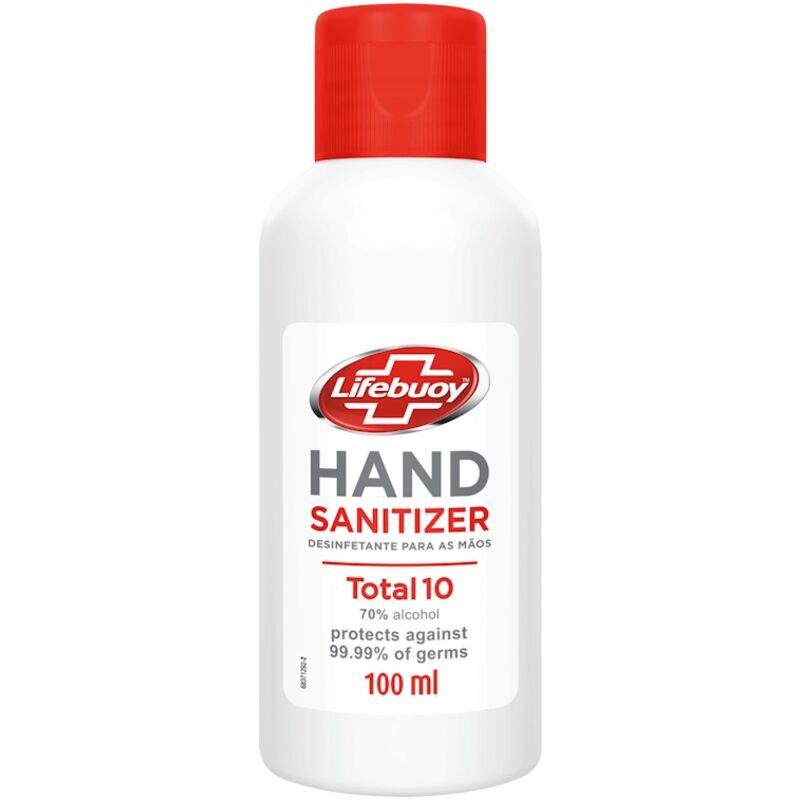 LIFEBUOY HAND SANITIZER TOTAL 10 – 100ML