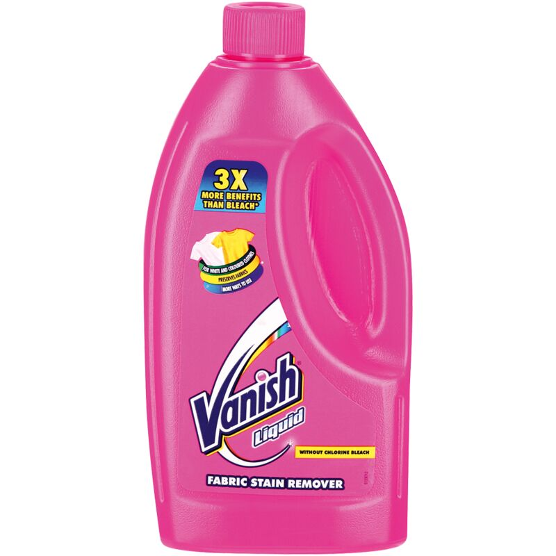 VANISH PEROXIDE BLEACH – 500ML