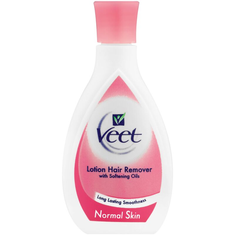 VEET HAIR REMOVAL LOTION FLORAL – 125ML