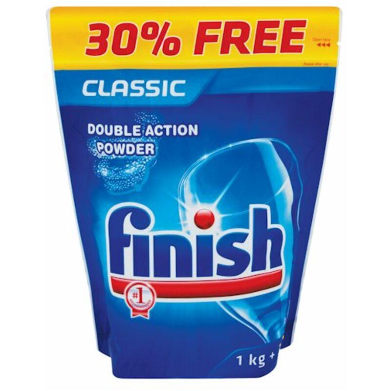 FINISH DISHWASHING POWDER – 1.3KG