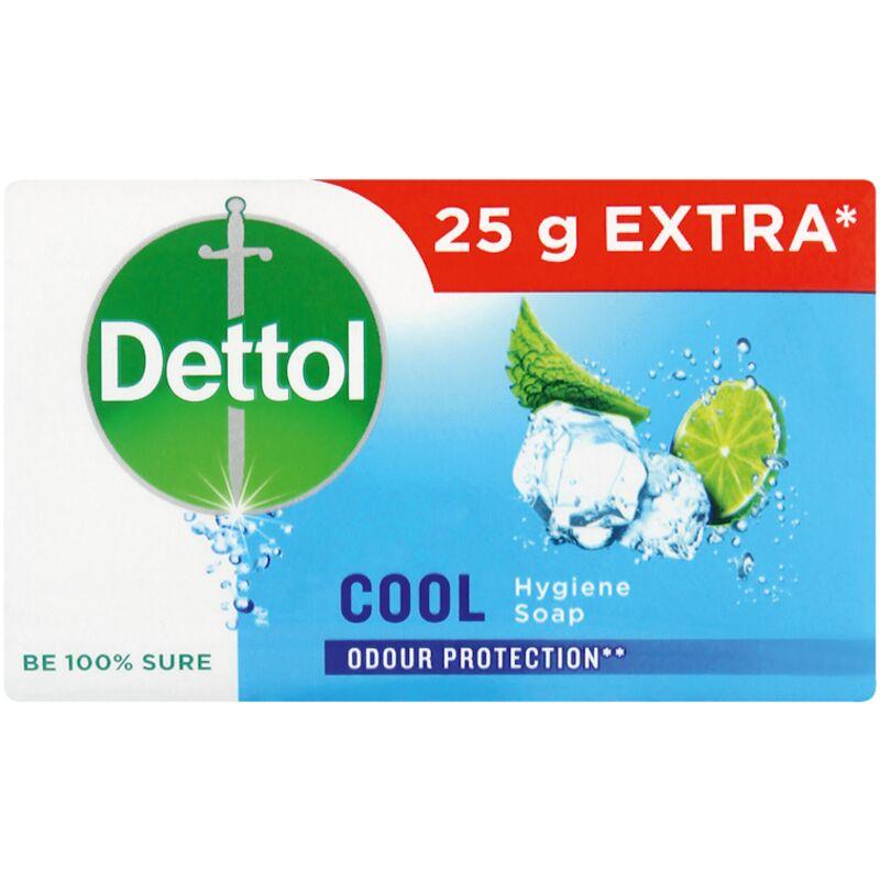 DETTOL SOAP COOL – 175G