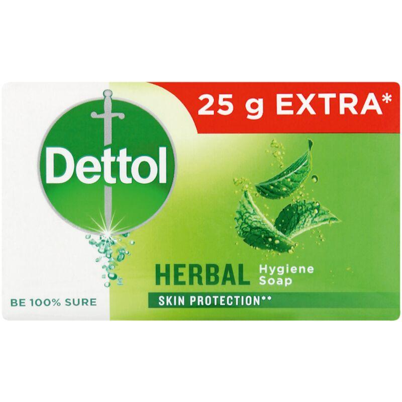 DETTOL SOAP HERBAL – 175G