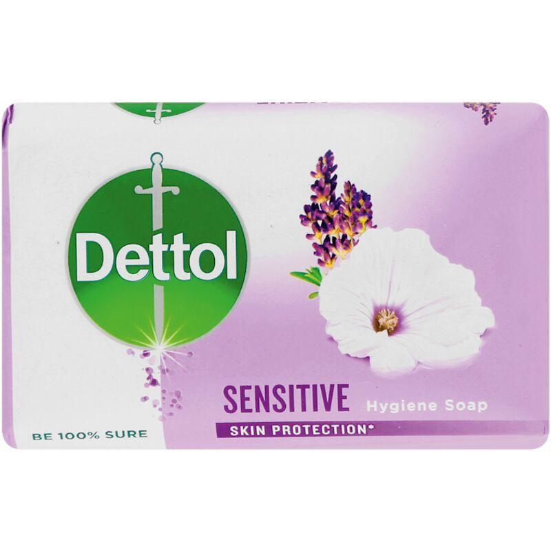 DETTOL SOAP SENSITIVE – 175G