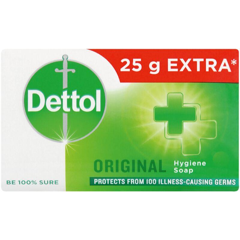 DETTOL SOAP ORIGINAL – 175G