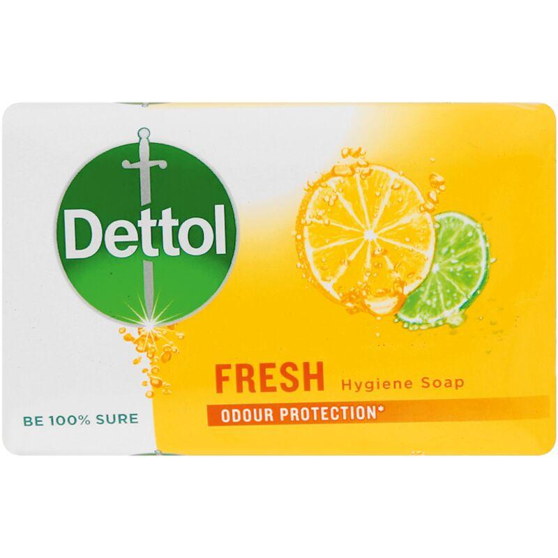 DETTOL SOAP FRESH – 175G