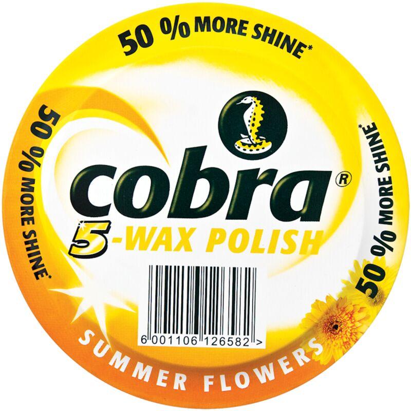COBRA SUMMER FLOWERS – 350ML