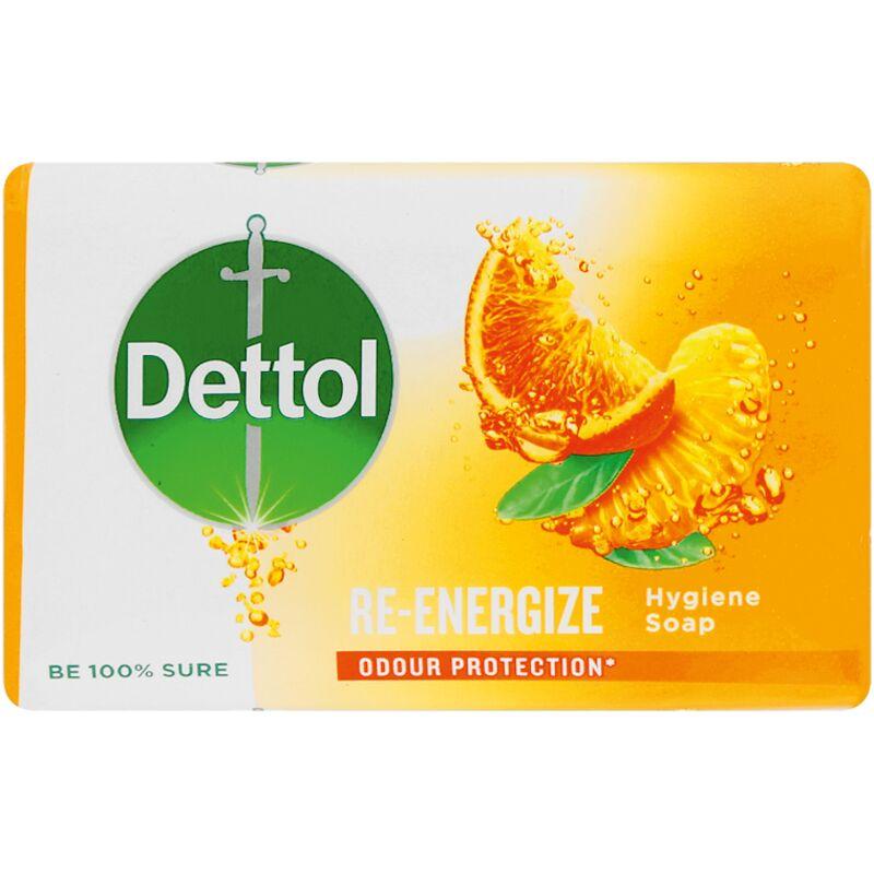 DETTOL SOAP RE-ENERGIZE – 175G