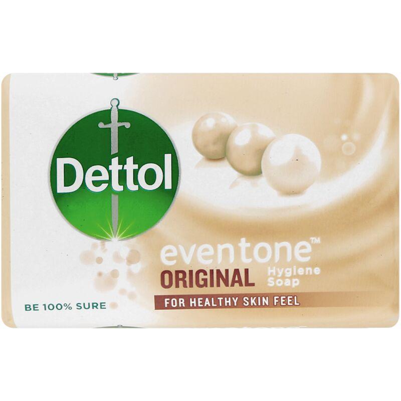DETTOL SOAP EVEN TONE ORIGINAL – 175G