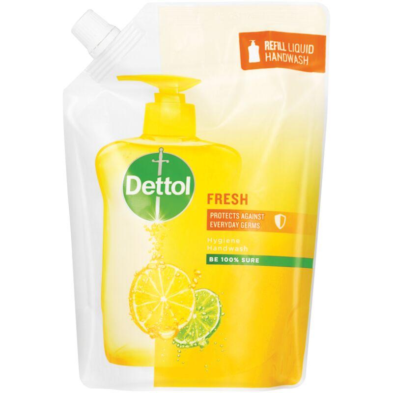 DETTOL HYG LIQ HAND WASH REF FRESH – 500ML