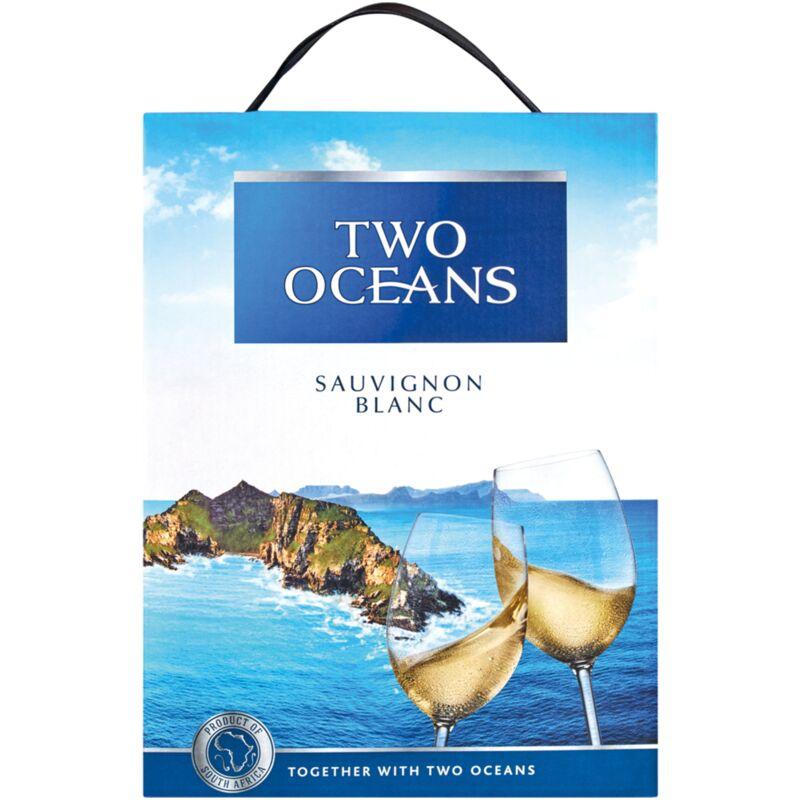 TWO OCEANS SAUVIGNON BLANC – 3L