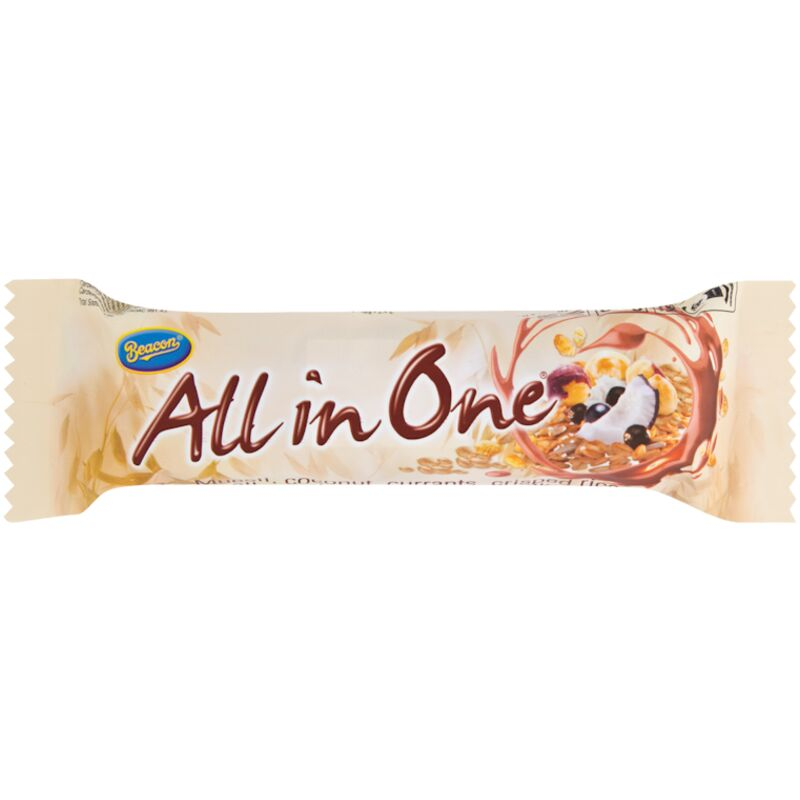 BEACON ALL IN ONE BAR – 62G