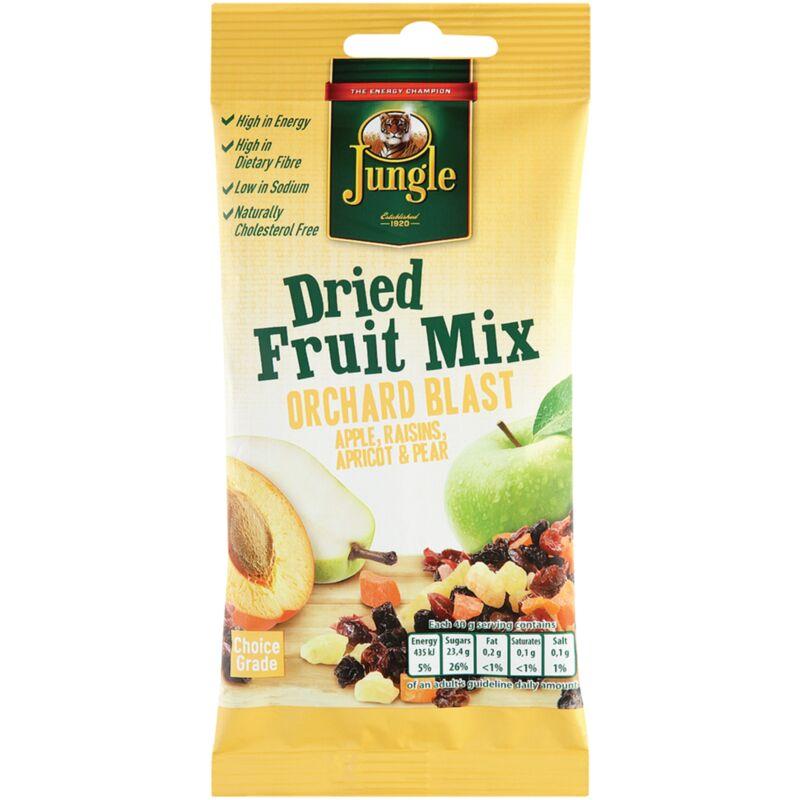 JUNGLE FRUIT ORCHARD MIX – 40G
