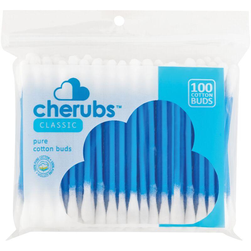 CHERUBS EARBUDS – 100S