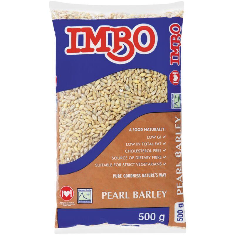 IMBO BARLEY – 500G