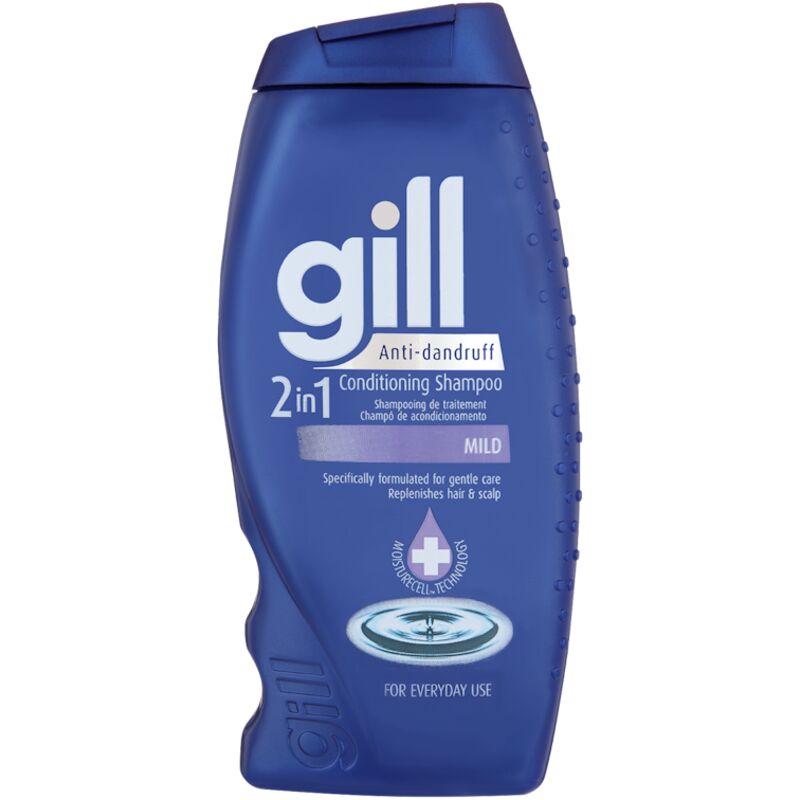 GILL 2IN1 MILD – 200ML