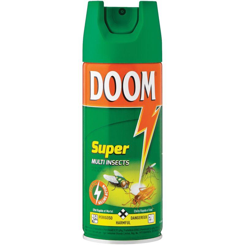 DOOM SUPER – 300ML