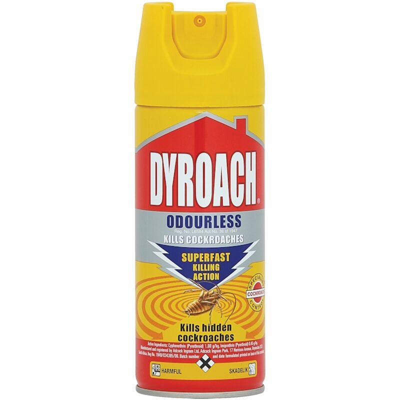 DYROACH ODOURLESS – 300ML
