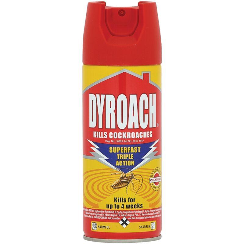DYROACH REGULAR – 300ML