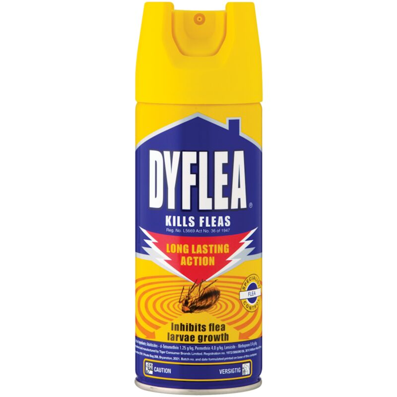 DYFLEA – 300ML
