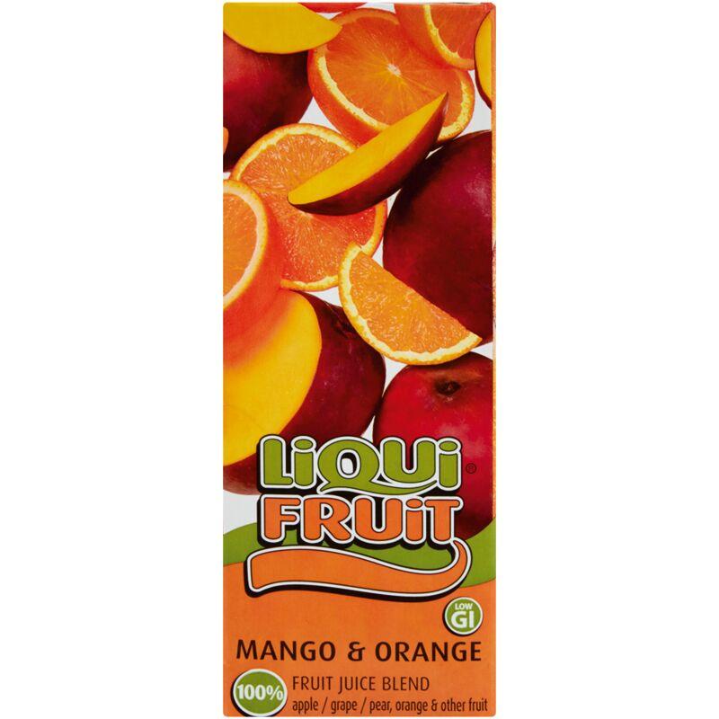 LIQUIFRUIT MANGO & ORANGE FRUIT JUICE – 1.5L