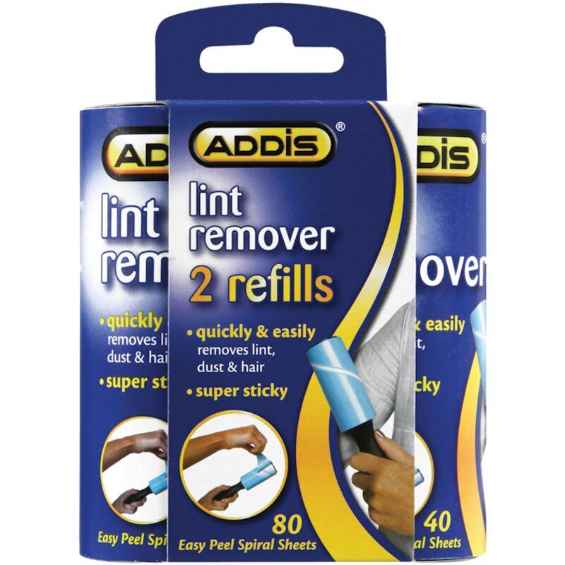 ADDIS LINT REMOVER REFILL – 2S