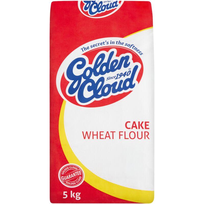 GOLDEN CLOUD FLOUR CAKE – 5KG
