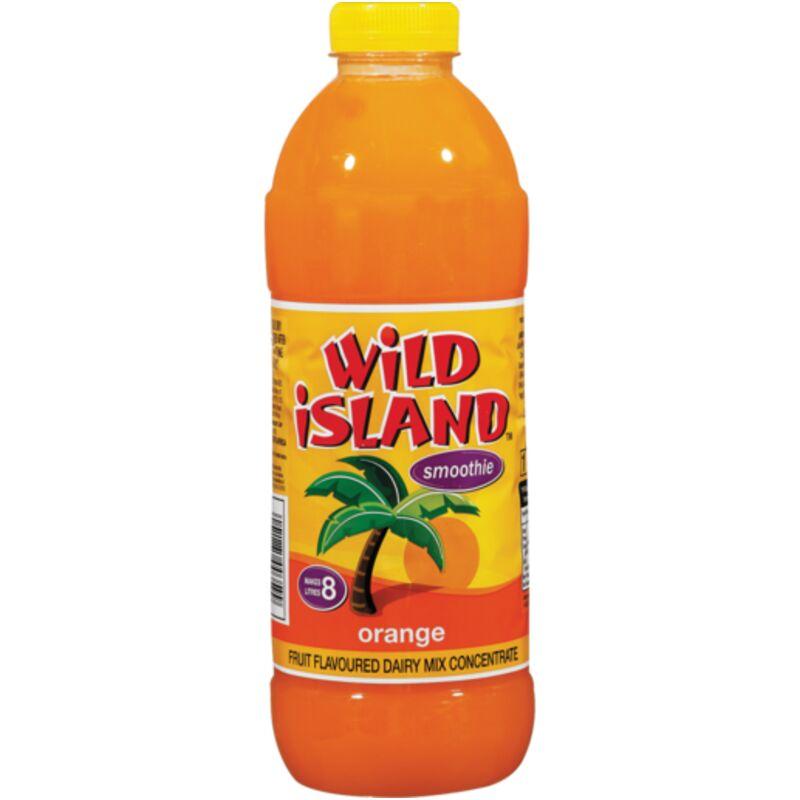 WILD ISLAND ORANGE – 1L