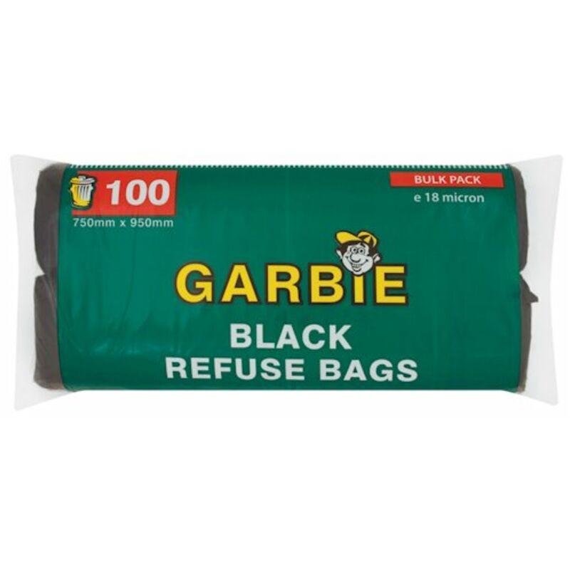 GARBIE REFUSE BAGS BULK PACK – 100S