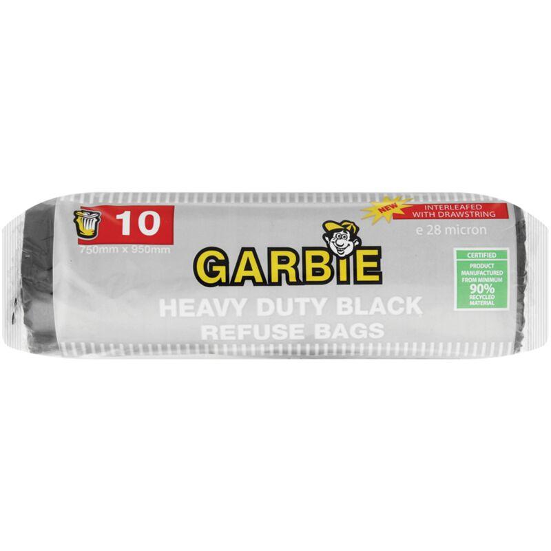GARBIE HEAVY DUTY ROLL – 10S