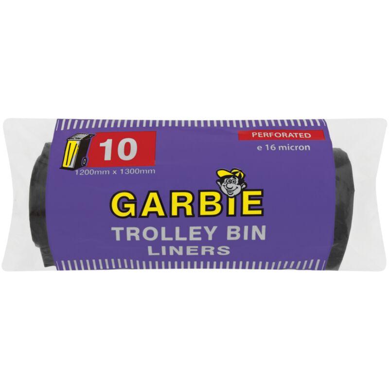 GARBIE BIN LINERS TROLLEY – 10S