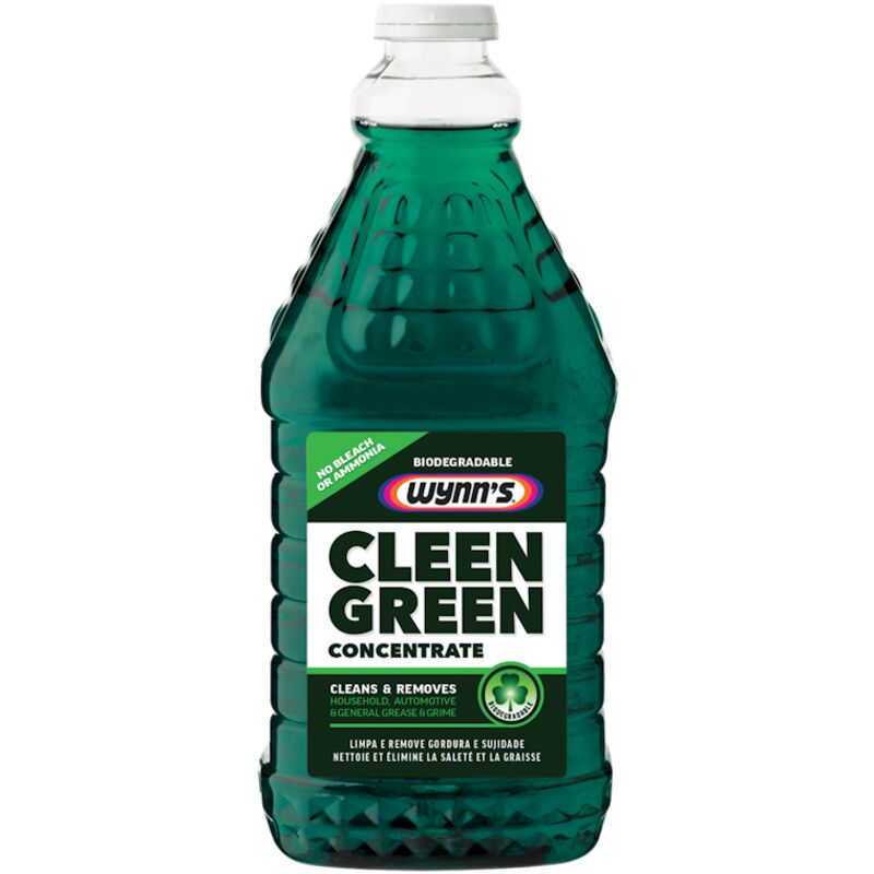 WYNNS CLEEN GREEN – 2L