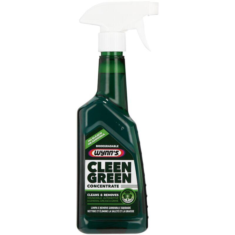 WYNNS CLEEN GREEN – 500ML