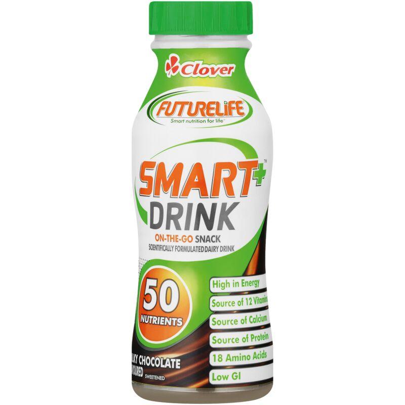CLOVER ACTIVE DRINK MILK CHOCOLATE – 250ML