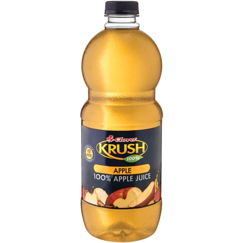 KRUSH 100% APPLE FRUIT JUICE BLEND – 1.5L