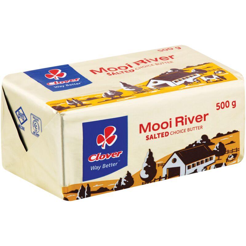 MOOI RIVER BUTTER CHOICE – 500G