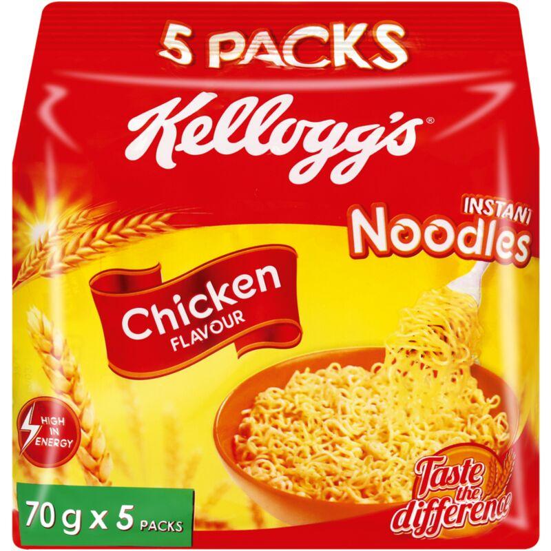 KELLOGGS NOODLES CHICKEN – 5S