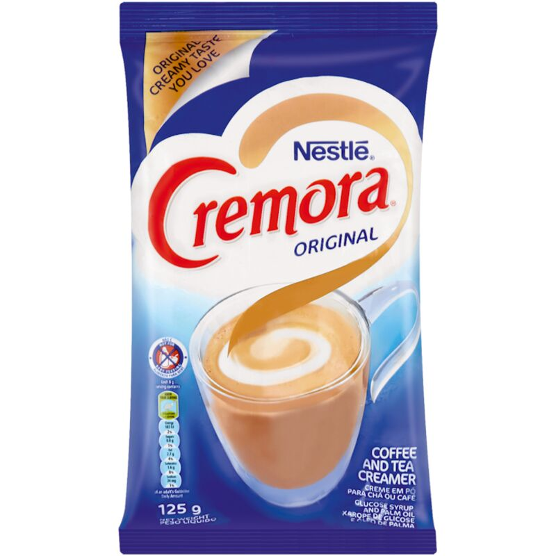 CREMORA COFFEE CREAMERICAN SACHET – 125G