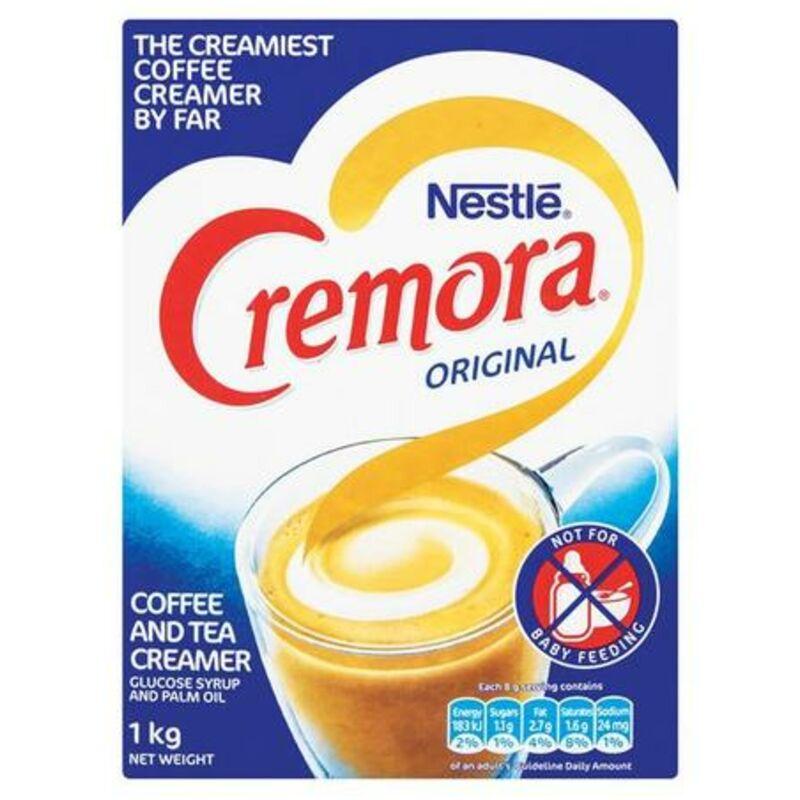 CREMORA COFFEE CREAMER – 1KG