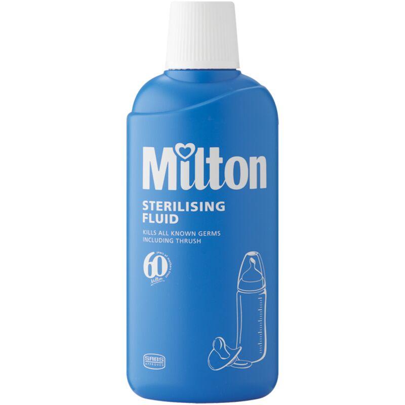 MILTON STERILISING FLUID – 500ML