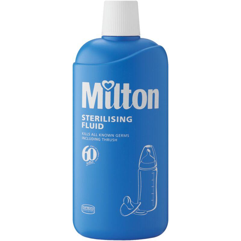 MILTON STERILISING FLUID – 1L