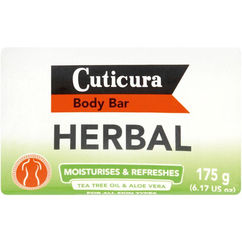 CUTICURA TEA TREE SOAP – 175G